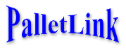 PalletLink Logo